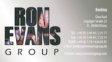 Ron Evans Group
